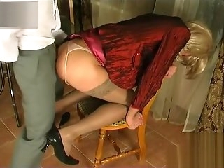 crossdressing amateur