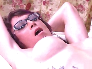 latin Busty shemales explored each second choice ragtag after a massage big tits