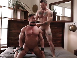 blowjob (gay) Submission, Bondage, Dildo, Anal Play bdsm (gay)