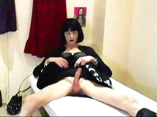handjob (gay) crossdresser (gay)