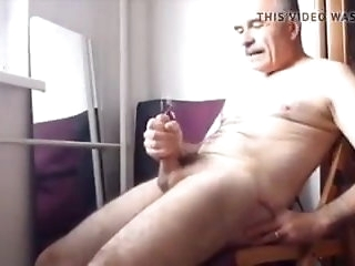 daddy (gay) cum tribute (gay)