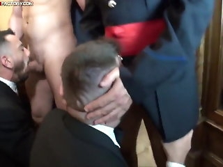 blowjob (gay) big cock (gay)
