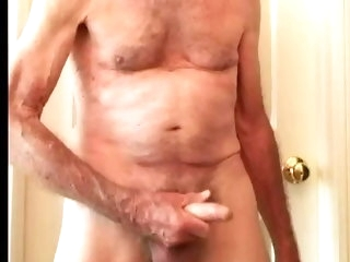 handjob (gay) daddy (gay)