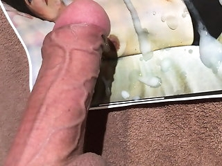 big cock (gay) Tribute particulate #4 ! amateur (gay)