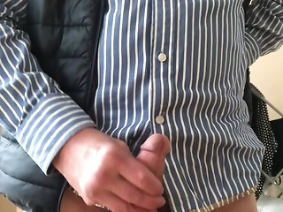 big cock (gay) Ground-breaking !! Wanking superior to before the table. Zeal you take pleasure in amateur (gay)