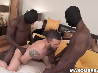 big cock (gay) black (gay)