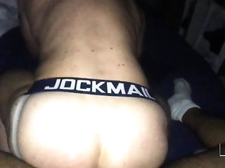 bareback (gay) Surrounding Me Go wool-gathering Hole amateur (gay)